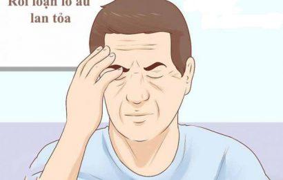 Cùng tìm hiểu hướng điều trị bệnh rối loạn lo âu lan tỏa