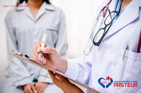 Bệnh án nội khoa: Mẫu bệnh án nội khoa hô hấp viêm phế quản