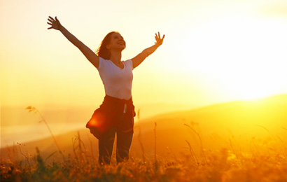 Tạo thói quen lành mạnh cho cuộc sống của bạn thêm khỏe mạnh