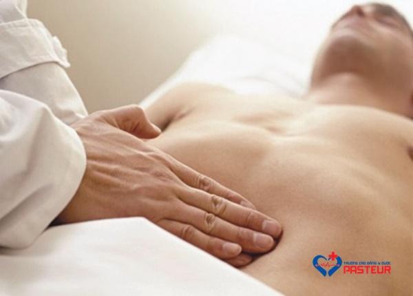 Y sĩ đa khoa chia sẻ các nghiệm pháp, điểm đau, dấu hiệu trong khám tiêu hóa