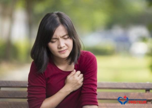 Nguyên nhân, triệu chứng và biến chứng của hội chứng QT