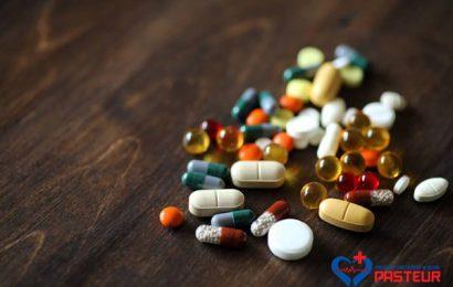 Phác đồ điều trị ngộ độc paracetamol mạn tính