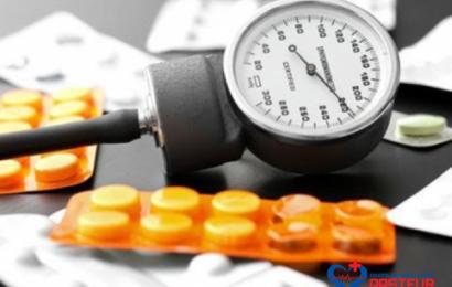 Tại sao cần dùng thuốc huyết áp vào giờ cố định?