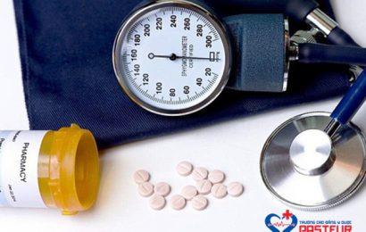 Có bao nhiêu nhóm thuốc điều trị tăng huyết áp hiện nay?
