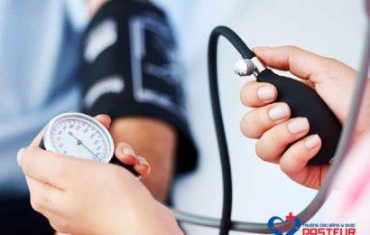 Hướng dẫn chẩn đoán huyết áp cao chính xác