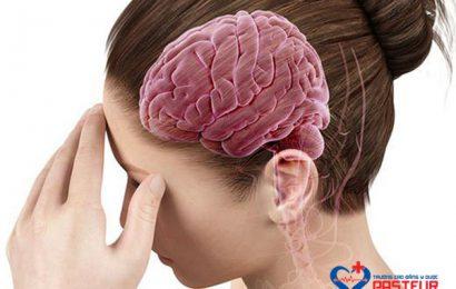 Tai biến mạch máu não do huyết áp caolà gì?
