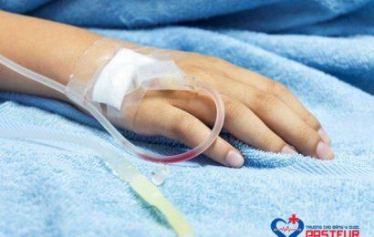 Hướng dẫn chẩn đoán và điều trị sốt rét kháng thuốc