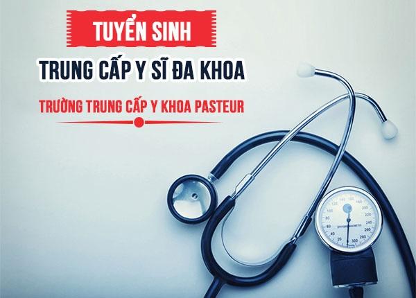 Tuyển sinh đào tạo Y sĩ đa khoa ngoài giờ hành chính tại TPHCM