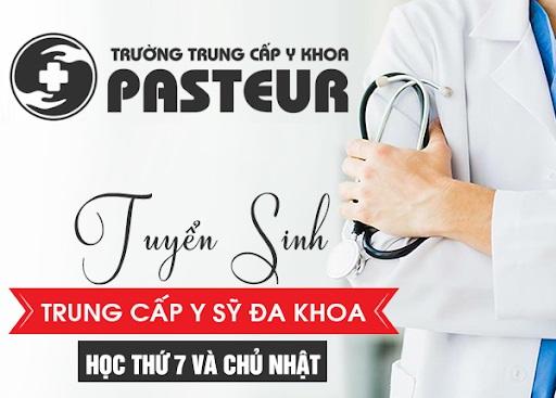 Tuyển sinh Văn bằng 2 Trung cấp Y sĩ đa khoa tại TPHCM năm 2021