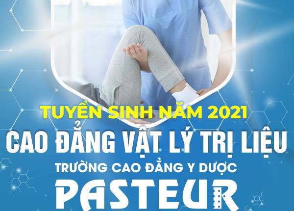 Liên thông Cao đẳng Vật lý trị liệu - PHCN từ Y sĩ đa khoa được không?